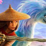 รีวิวภาพยนต์ Raya and the Last Dragon รายากับมังกรตัวสุดท้าย