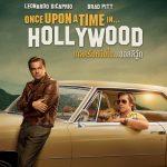 หนังที่มีเอกลักษณ์ของตัวเอง Once Upon a Time…in Hollywood (2019)