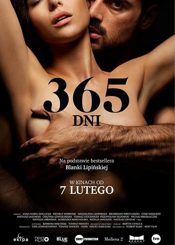 รีวิว หนังเรื่อง 365 DNI เผ็ดพริกยกสวน 20+