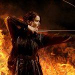 รีวิวหนัง The Hunger Games (2012)